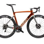 Wilier Cento10AIR Disc Ramato
