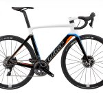 Wilier Cento10AIR Disc blanco