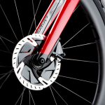 Wilier Cento10AIR Disc brake