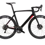 Wilier Cento10AIR Disc negro