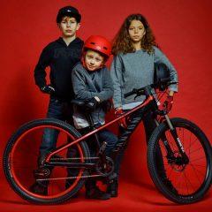 Ideas para regalar: Bicicletas Canyon