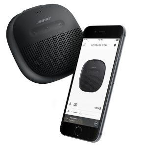 Bose SoundLink Micro app