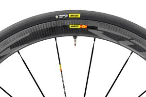 Mavic UST tubeless