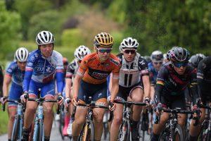 Ciclismo femenino