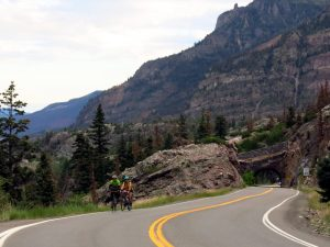 Cycling Colorado
