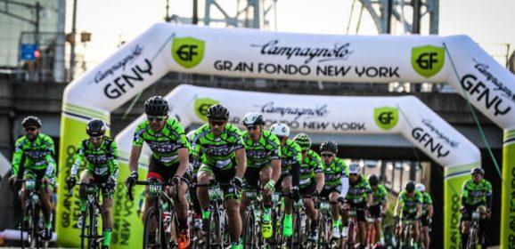 La GFNY se expande en 2018 con 20 eventos