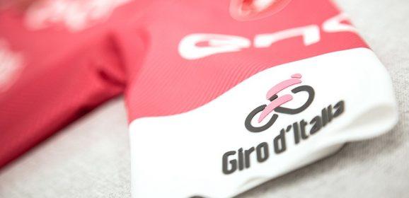 Maglia Rosa Castelli del Giro de Italia