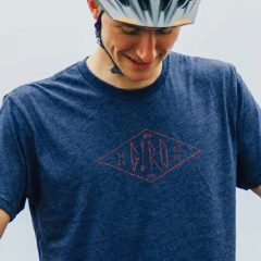Camisetas casual Giro