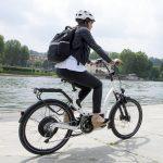 Kymco, a la conquista de las bicicletas eléctricas