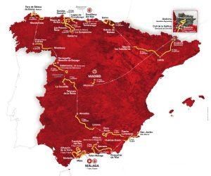 La Vuelta a España 2018