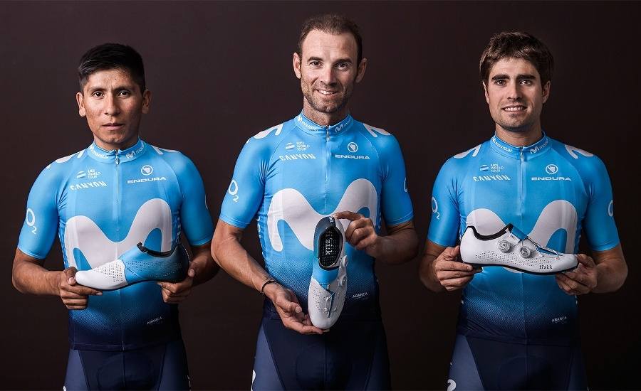 Movistar Team Fizik