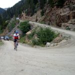 Poudre Canyon Bike Ride