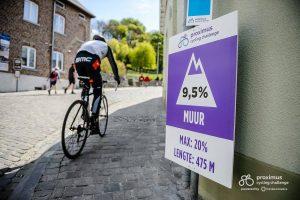 Proximus Cycling Challenge Belgium