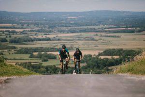 Strava ciclismo