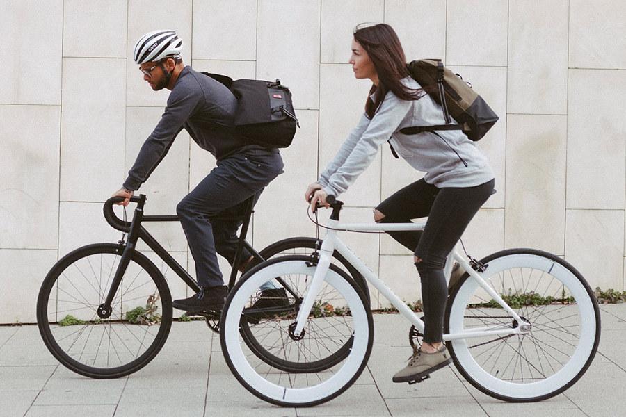 Bicicletas Santafixie