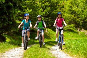 Bikefriendly Kids Vías Verdes