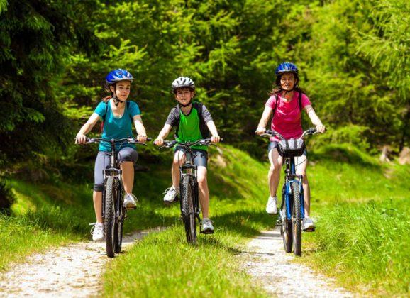 Bikefriendly Kids: cicloturismo familiar por Vías Verdes