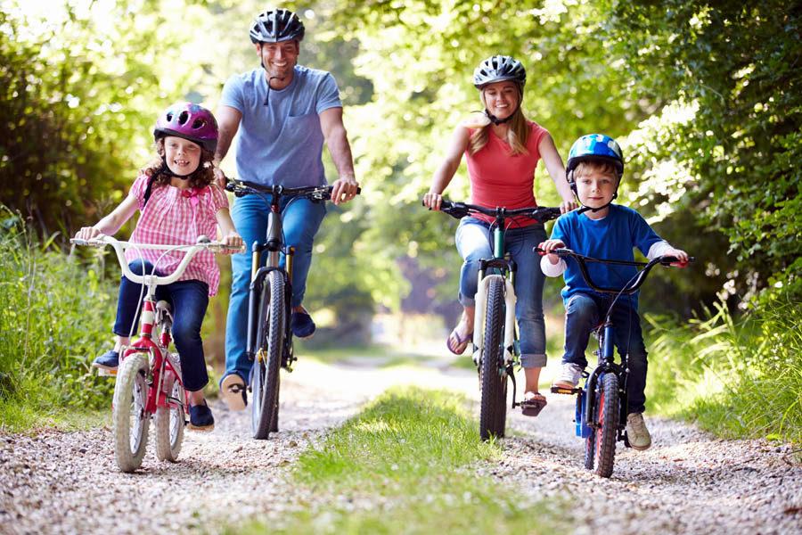 Bikefriendly Kids