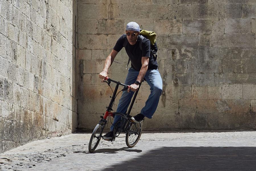 Brompton CHPT3 Girona