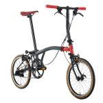 Brompton CHPT3 bike