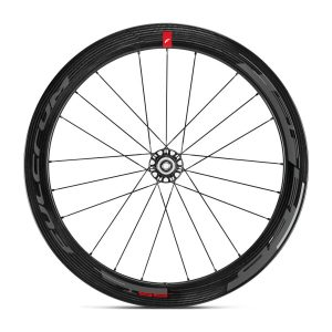 Fulcrum Speed 55T Disc