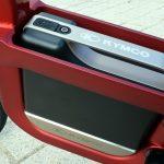 Kymco Q Lite batería
