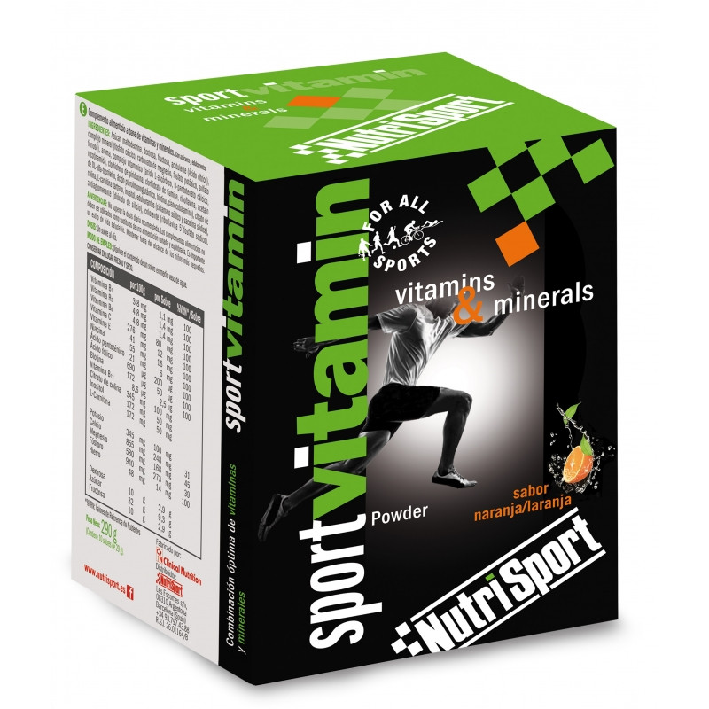 Nutrisport Sport Vitamin