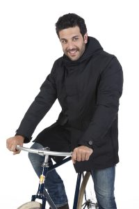 Tucano Urbano Magic Parka