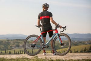Wilier Cento10NDR new