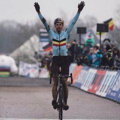 Video: Mundial de Ciclocross Valkenburg-Limburg 2018