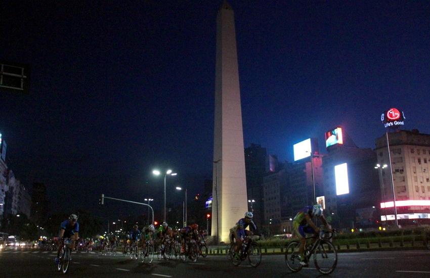 Gran Fondo Buenos Aires