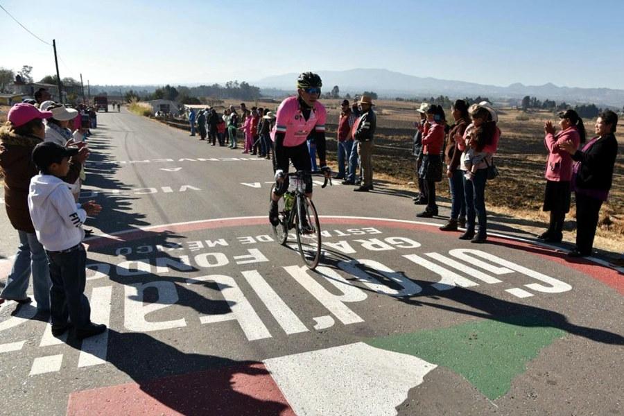 Gran Fondo Giro d'Italia México
