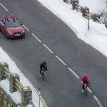 Jorge Lorenzo ciclismo