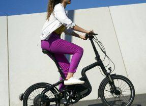Dónde comprar e-bikes Kymco