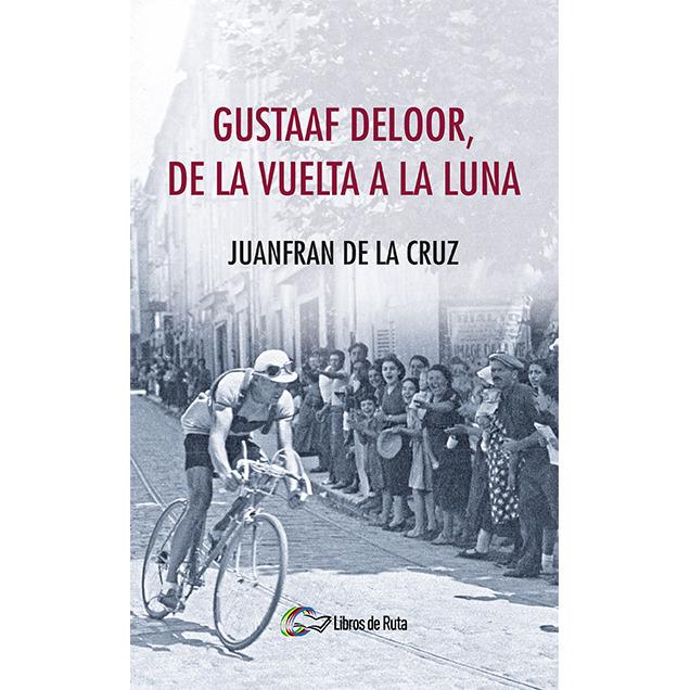 Libro Gustaaf Deelor