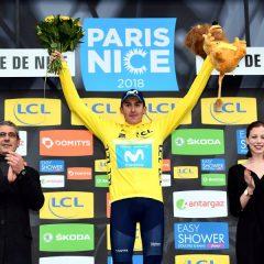 Marc Soler se consagra en la París-Niza