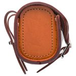 Selle Italia Gloriosa bag brown
