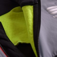 TEST: Chaqueta Sportful R&D Light con Polartec Alpha