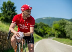 Maillots vintage Wilier