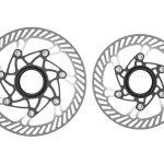 Campagnolo 12 Disc rotores