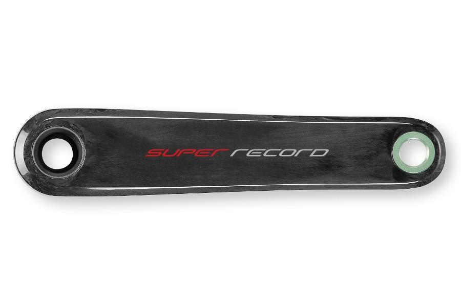 Campagnolo Super Record 12 biela