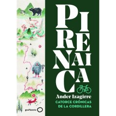 """Libro """"Pirenaica"""""""