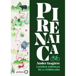 Libro Pirenaica