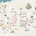 Mapa Pirenaica 1