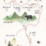 Mapa Pirenaica 3