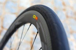 Mavic Cosmic Pro Carbon SL UST ruedas