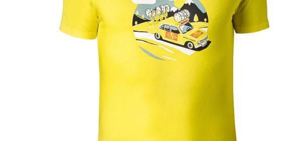 Camisetas casual Mavic