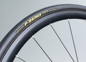 Pirelli estrena sus tubulares en competición