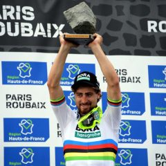 Video: Sagan deslumbra en la París-Roubaix