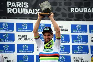 Sagan Roubaix